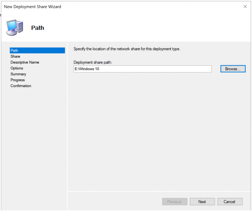 Microsoft Deployment Toolkit – TomTech Productions